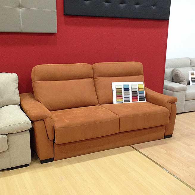 Sof cama barato italiano chaise longue pru balos for Sofas comodos y baratos