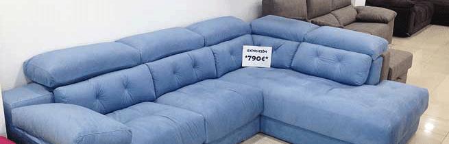 Sofa Elche Petrer
