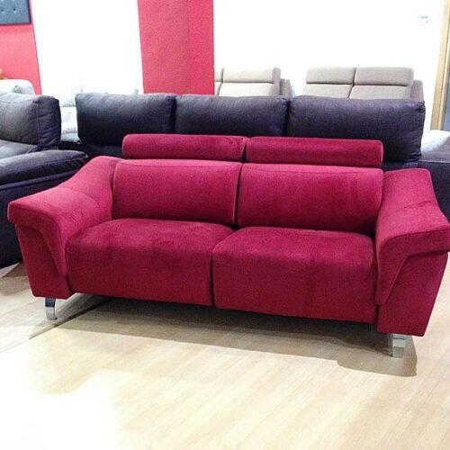 Sofa relax el ctrico cheslong rinconera esquinero en for Cheslong dos plazas